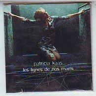 PATRICIA  KAAS   ° COLLECTION DE 3 CD SINGLE - Musique & Instruments