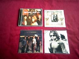 BON JOVI °  COLLECTION DE 4 CD - Music & Instruments