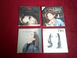 LARA FABIAN   °  COLLECTION DE 4 CD SINGLE - Musique & Instruments