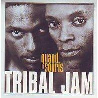 TRIBAL JAM   °  COLLECTION DE 3 CD SINGLE - Musique & Instruments