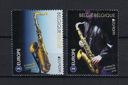 N°4427/4428 MNH ** POSTFRIS ZONDER SCHARNIER SUPERBE - Belgien