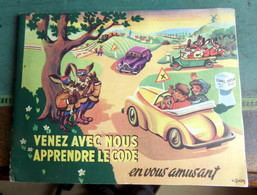 ANCIEN ALBUM 73 IMAGES CHROMO ANNEES 1950-1960 CHOCOLAT KEMMEL - Albums & Catalogues