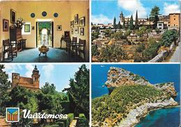 VALLDEMOSA - Mallorca