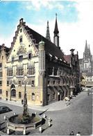 ULM An Der Donau - Rathaus - Ulm