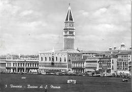 VENEZIA - Bacino Di S. Marco - Venezia (Venice)