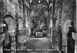 BOLOGNA - Basilica Di S. Stefano - Chiesa Di S. Vitale Del Sec. XII - Bologna