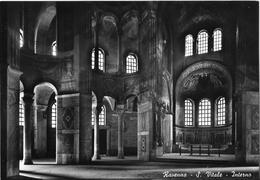 RAVENNA - Basilica Di S. Vitale - Interno - Ravenna