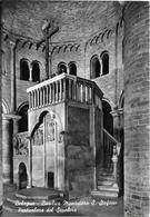 BOLOGNA - Basilica Monastero S. Stefano - Particolare Del Sepolcro - Bologna