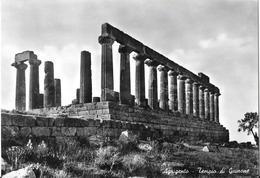 AGRIGENTO - Tempio Di Giunone - Agrigento
