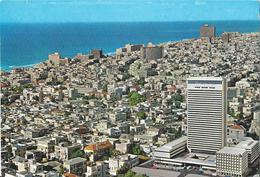 ISRAEL - TEL-AVIV - Shalom Mayer Tower - Israel