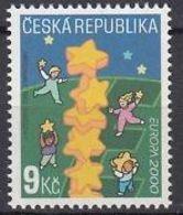 2000 - Ceca Repubblica 249 Europa - Repubblica Ceca