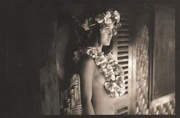 Polynésie Française - Femmes Polynésiennes - Mer 65 - Te Hine Manea - French Polynesia