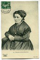 CPA - Carte Postale - Folklore - Costumes De Savoie ( Beaufort ) (M8145) - Costumes