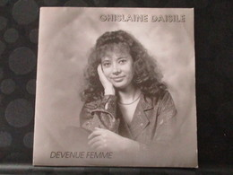 ♫ GHISLAINE DAISILE -DEVENUE FEMME -TIGRE BLEU-SACEM-DEDICACE ♫ - World Music