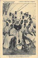 Capucins Français Aux Indes, Missions Du Sacré-Coeur Au Rajputana (Inde) N° 8 - Les Baïs, Religieuses Indigènes - Missionen
