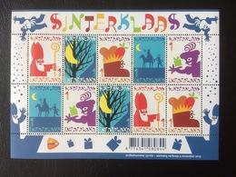Nederland Pay Bas Olanda Netherlands 2013, Sinterklaas Saint Nicholas HL. Nikolaus **, MNH - Ongebruikt
