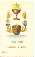 Devotie - Devotion - Communie Communion - Anne Marie Anseeuw - Roeselare 1954 - Communion