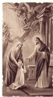 Devotie - Devotion - Communie Communion - Rose Vanlierde - Erbisoeul - 1935 - Communion