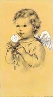 Devotie - Devotion - Communie Communion - Marie Rose Ternest - Machelen 1963 - Communion