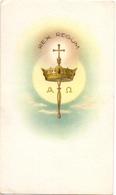 Devotie - Devotion - Communie Communion - Gilbert Sampers - Oostvleteren 1957 - Communion