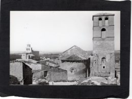 85096    Spagna,  San Esteban De Gomaz,  Soria,  Iglesia Romanicas De San Miguel Y  Rivero, Siglo XI,  NV - Soria