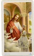 Devotie - Devotion - Communie Communion - Mariette Landuyt - Ursel 1959 - Communion