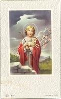 Devotie - Devotion - Communie Communion - Luc Haerinck - Waregem Nieuwenhove 1957 - Communion