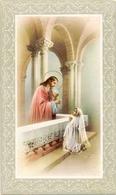 Devotie - Devotion - Communie Communion - Godelieve Zoete - Beitem 1957 - Communion