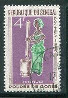 SENEGAL- Y&T N°269- Oblitéré - Senegal (1960-...)