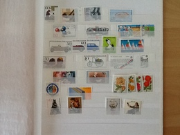 West Germany Year 1982 MNH - Timbres
