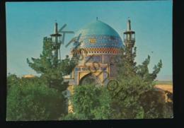 Iran - The Dome Of Khadje Abasalt Mashhad [AA39-6.136 - Iran