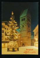 Zell Am See Bei Nacht [AA39-6.253 - Austria