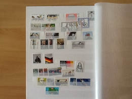 West Germany Year 1985 MNH - Timbres