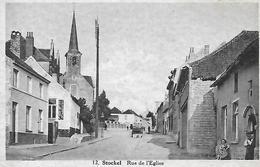Stockel - Woluwe-St-Pierre - St-Pieters-Woluwe