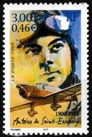 Timbre-poste Gommé Neuf** - Centenaire De La Naissance D'Antoine De Saint-Exupéry - N° 3337 (Yvert) - France 2000 - Ungebraucht