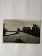 Willemstad (N - Br.) Villa 's Buiten De Vesting 1940 - Andere