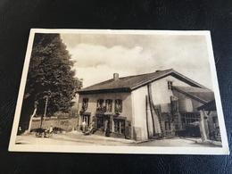 26 - CORGENON Maison Bury Dubois - France