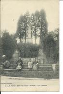 La Chataigneraie-Le Calvaire - La Chataigneraie