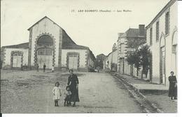 Les Essarts-Les Halles - Les Essarts