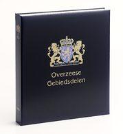 DAVO LUXE ALBUM ++ NETHERLANDS OVERSEA VI ANTILLES 2007-2014 ++ 10% DISCOUNT LIST PRICE!!! - Zonder Classificatie