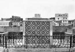 La CALLE - Monument Aux Martyrs - Algérie