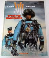 XIII - Opération Montecristo - XIII