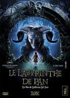 LE LABYRINTHE DE PAN   °°°°°° - Sci-Fi, Fantasy