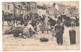 Le Pouliguen - Salaison De La Sardine - A.Thuret - Le Pouliguen