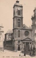 ***75  ***   PARIS église Saint Jacques Du Haut Pas  Neuve TTBE - Churches