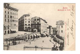 2B HAUTE CORSE - BASTIA Boulevard De Cardo, Pionnière - Bastia