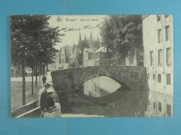 Bruges Pont Du Cheval - Brugge