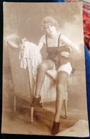 BELLEZZA DI UNA VOLTA - Vintage Women < 1920