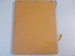 Lot N° 597  ESPAGNE  Collection Sur Page D'albums - Collections (en Albums)