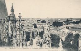 CPA - France - (45) Loiret - Orléans - La Cathédrale - Orleans